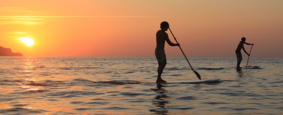 How to Choose a Sup: Flat Water Cruising