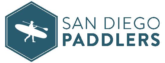 SAN DIEGO PADDLERS